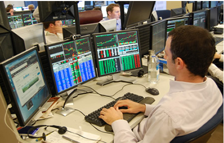 Best forex trading rooms