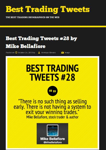 Best option trading twitters