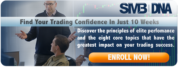 DNA of successful trading banner