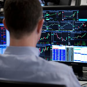 Special dividend stock options