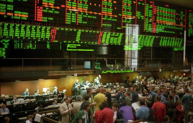 Option trading training chicago
