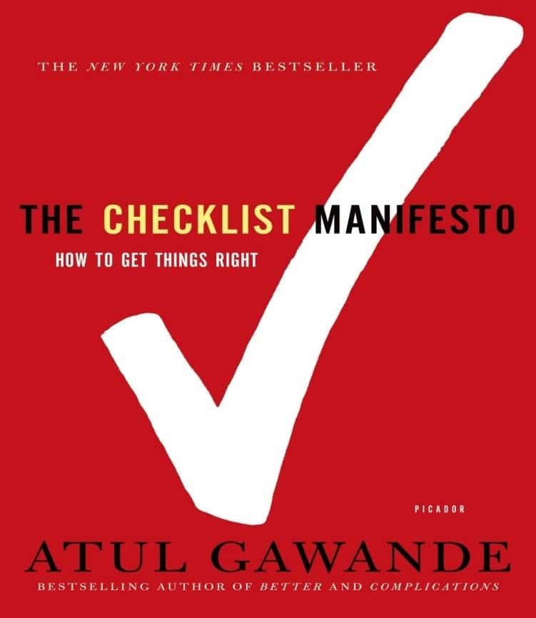 check manifesto