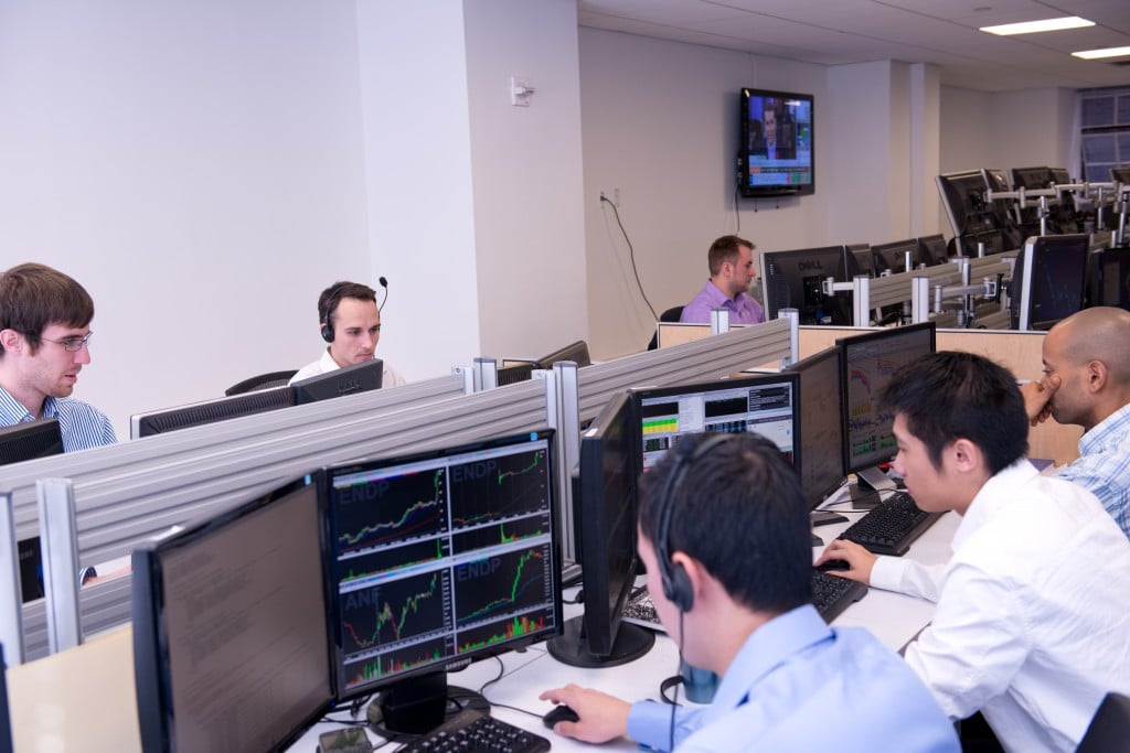 Building Your Trading Team Smb Training Blog
