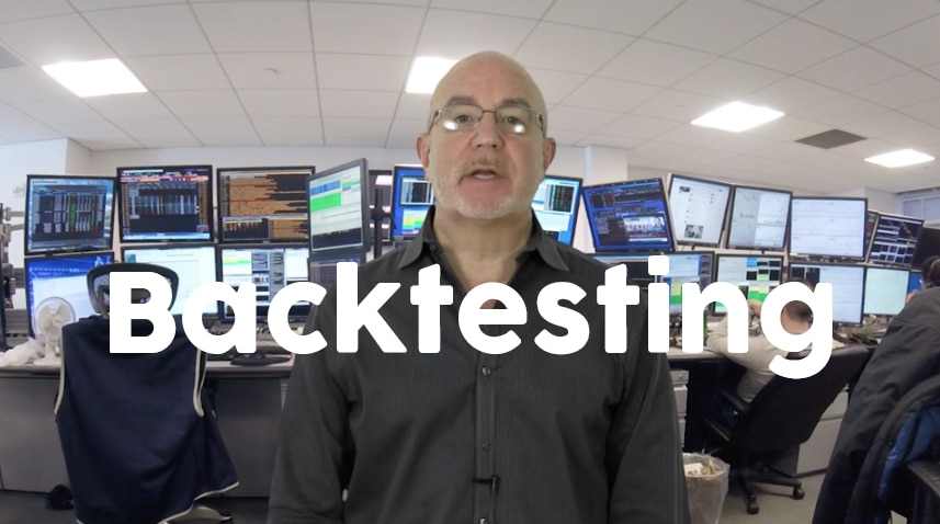Backtesting is Way Different from Live Trading | SMB Training Blog