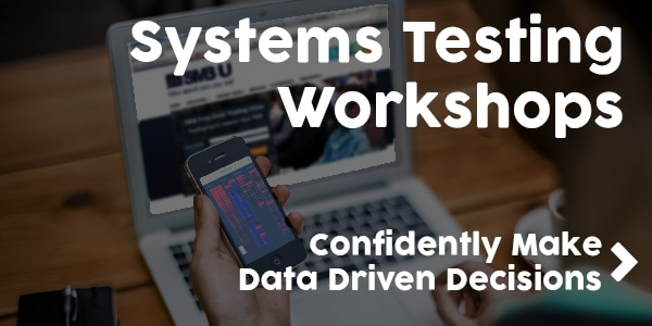 systemstesting