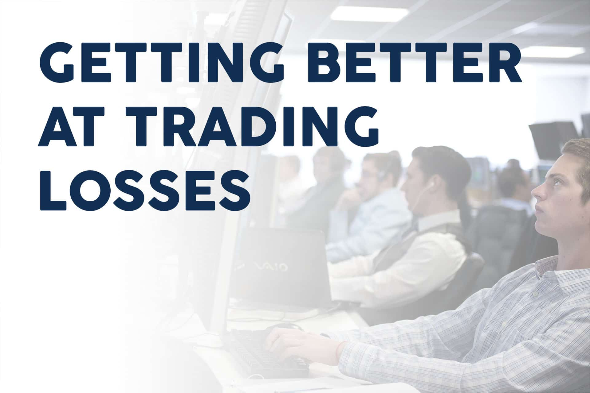 how to get better at trader tests