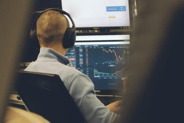 What I Learned From The Best Trader at Citibank - SMB