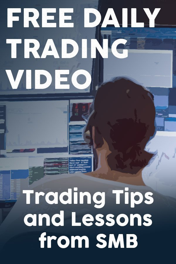 SMB Training Blog - Lessons from the trading desk