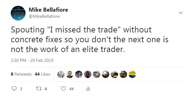Top 10 Trading Tweets From The Prop Desk Smb Training Blog