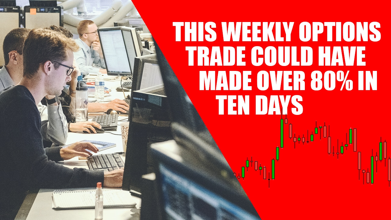 Top 10 option traders