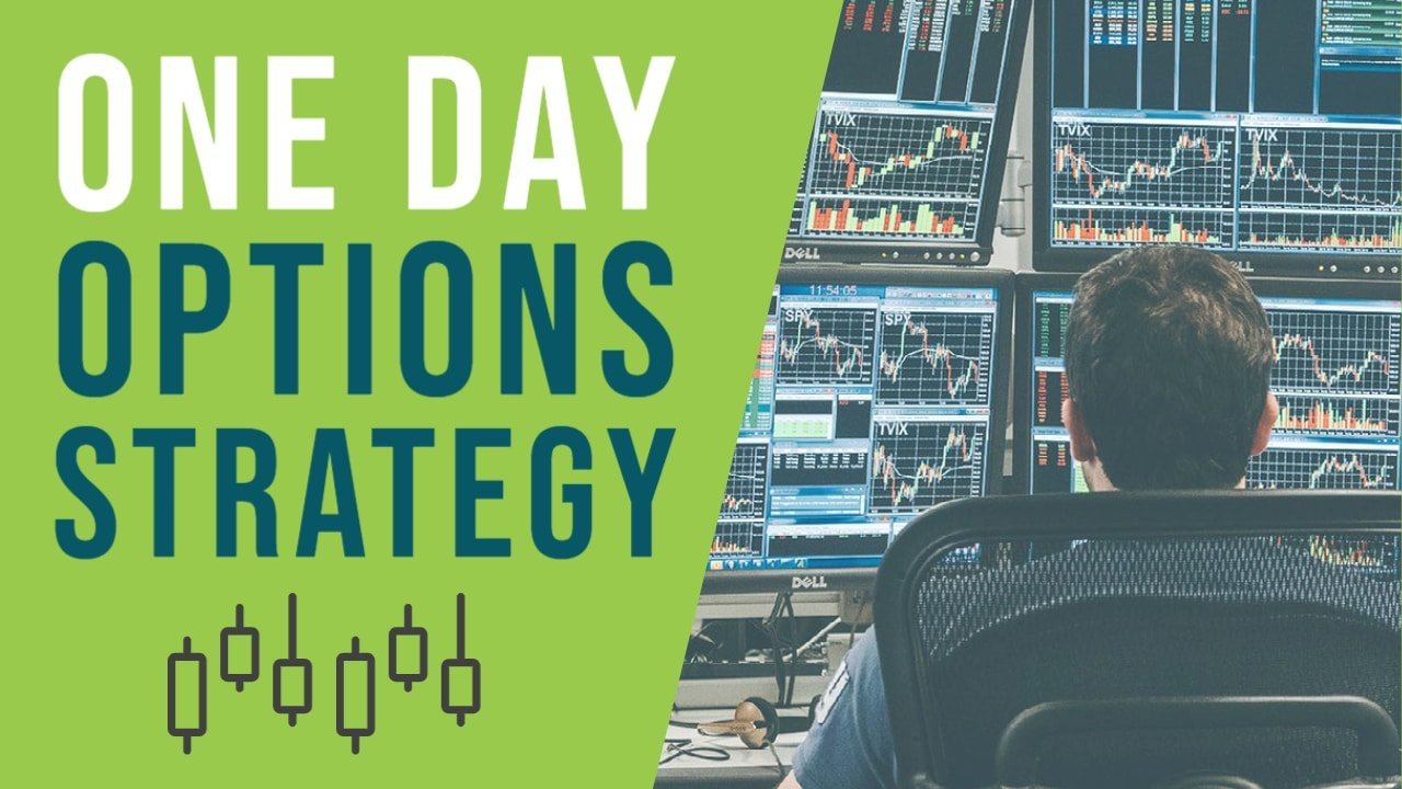 Effective Options Trading Strategies - The Easiest Way to Investment and Trading Success