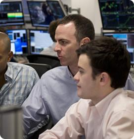 Genentech stock options
