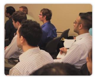 Options trading coaching program