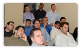 Options trading training programs