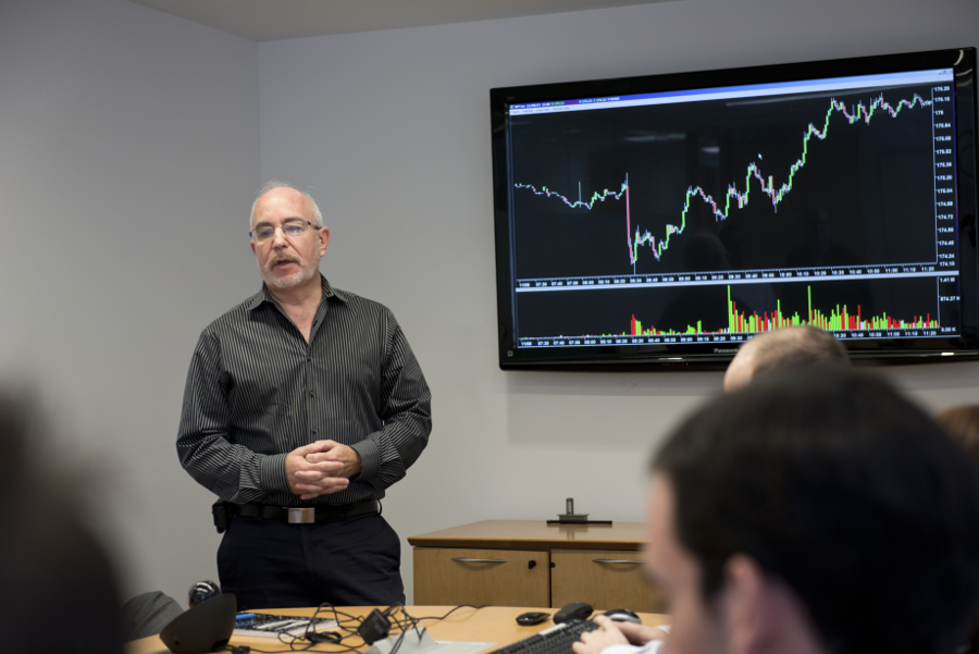 Trader Training courses-SMB Capital-Stocks Options Trading